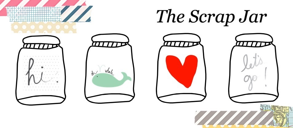 The Scrap Jar