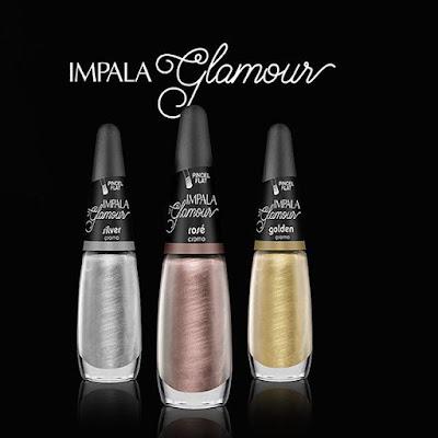 coleção glamour da Impala BLOG TUDO SOBRE TUDO