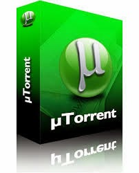 uTorrent 3.4.1 build 30740 Terbaru
