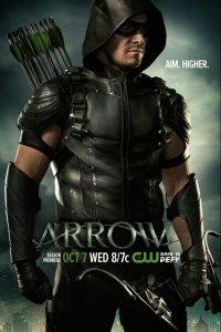 Nonton Film Arrow Season 4