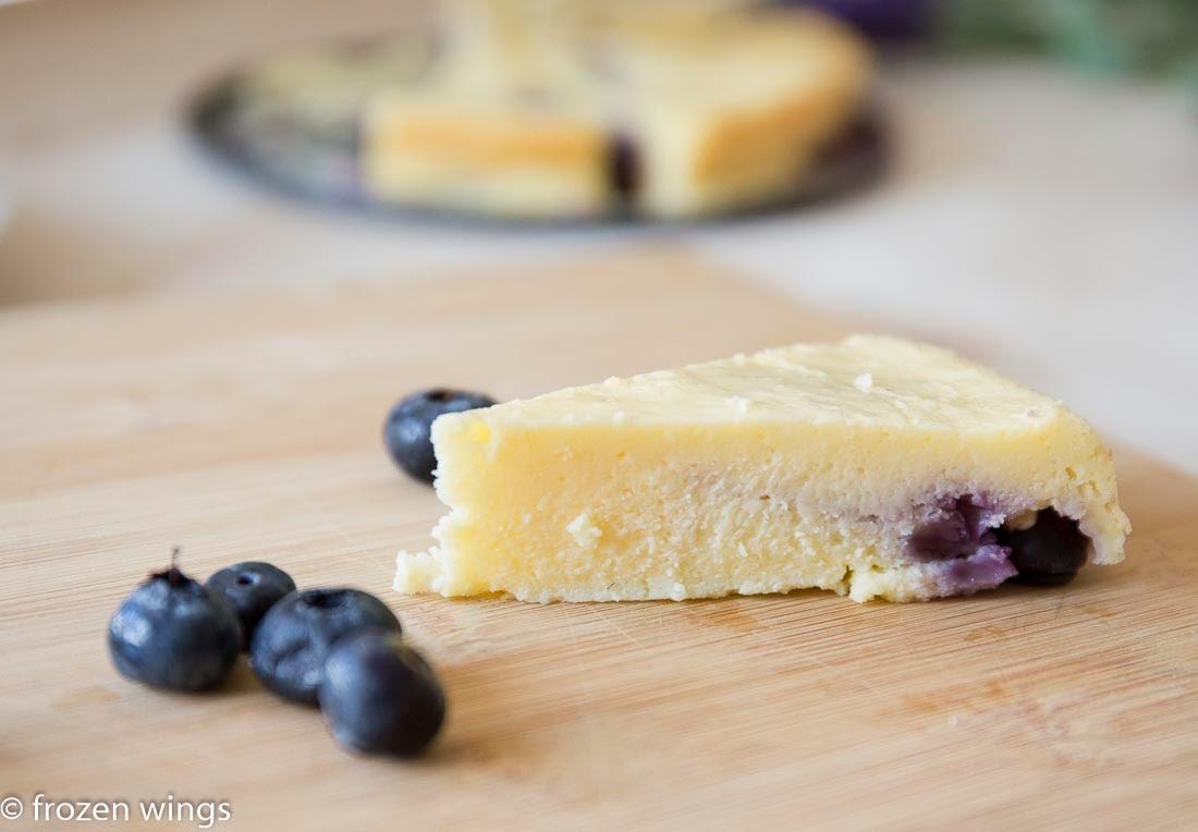 gordon ramsay's baked cheesecake