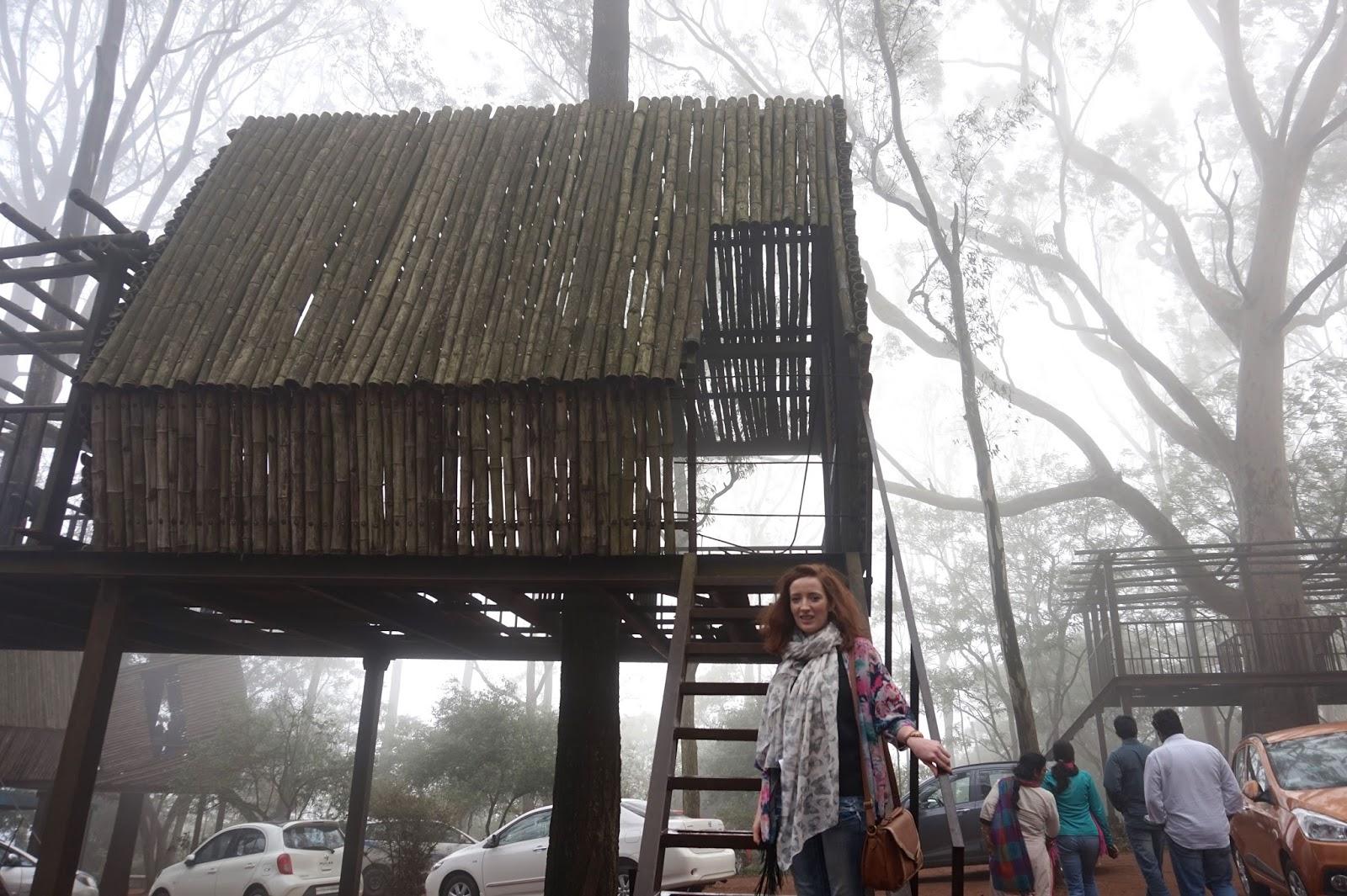Nandi Hills Bangalore Bec Boop