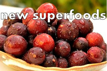 berry - 5 Super Foods You May Not Have Ever Heard Of