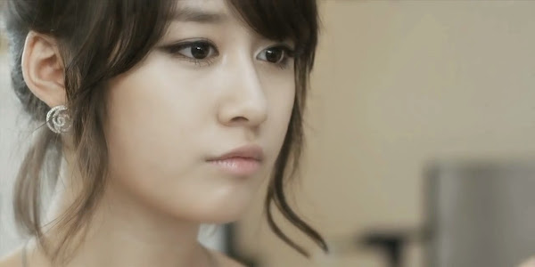 Jiyeon Young Gun Must Let You Go