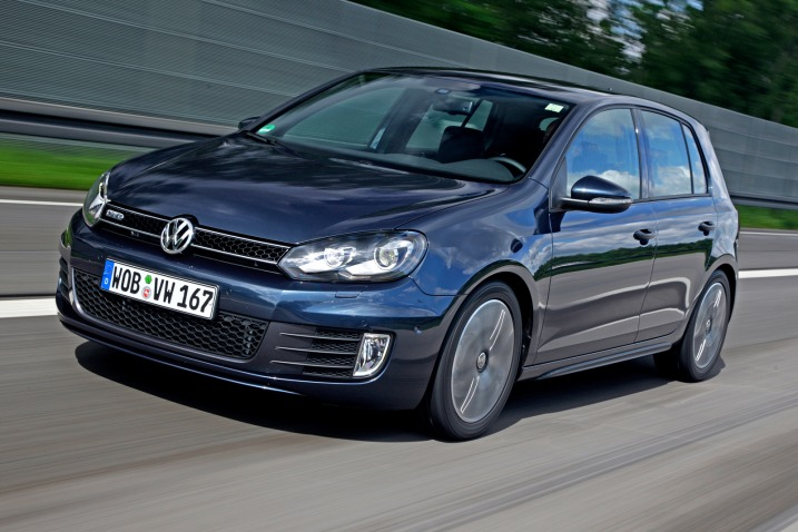 Volkswagen Golf 2010 Owners Manual User Guide