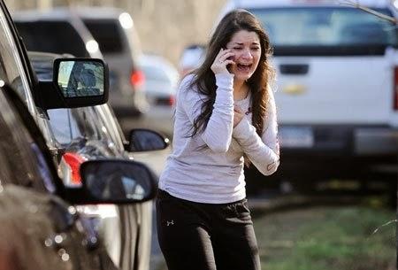 Chị gái của một giáo viên ở Sandy Hook biết tin em mình bị giết trong vụ nổ súng khiến 26 người thiệt mạng