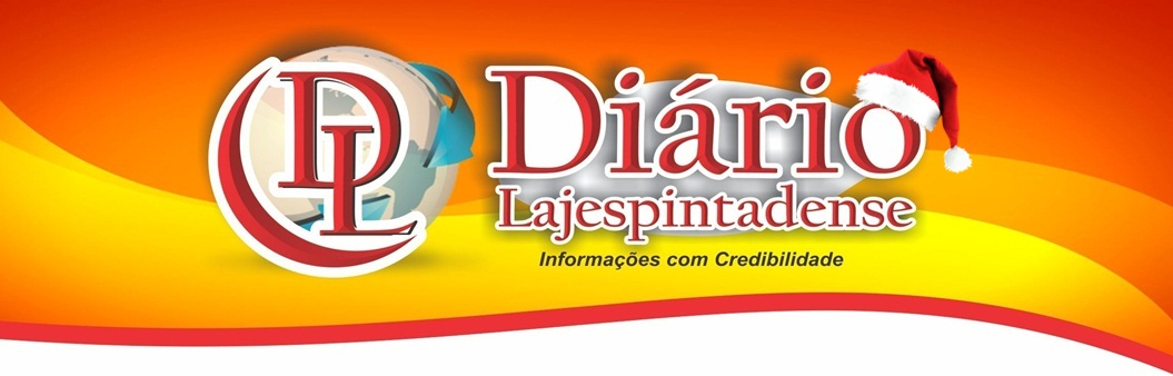 DIÁRIO LAJESPINTADENSE |  6 ANOS