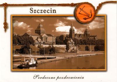 SWAP: Szczecin