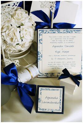 zaproszenia ślubne pekin