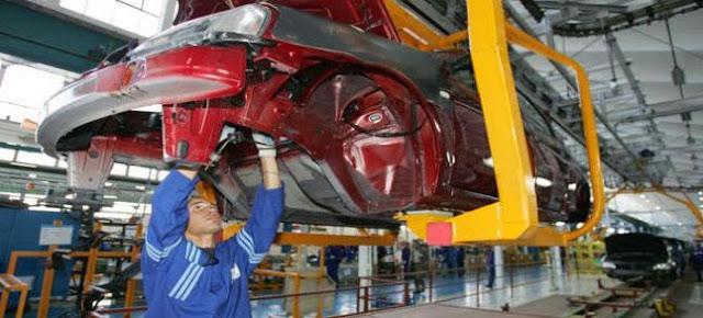 Production automobile : Le Maroc bientôt dans le Top 20 mondial.
