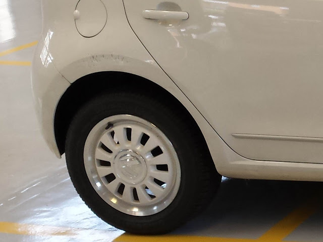 Volkswagen up! I-motion automatizado