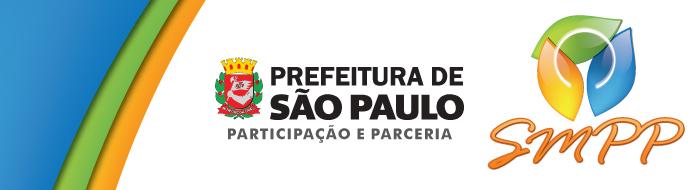 Secretaria de Participação e Parceria