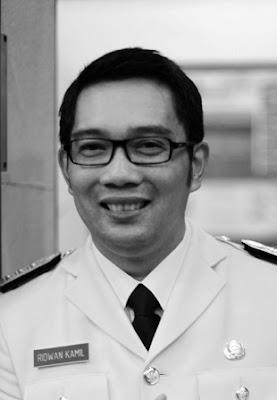 Profil dan Biografi Ridwan Kamil Sang Walikota Bandung