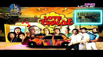 Love Mein Twist In HQ Episode 15 Dailymotion 2nd July 2015watch online and download free