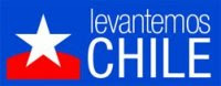 LEVANTEMOS CHILE  -  FELIPE CAMIROAGA -