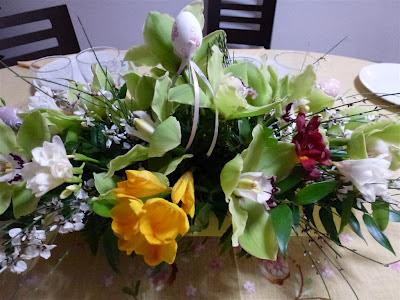 bouquet pasquale