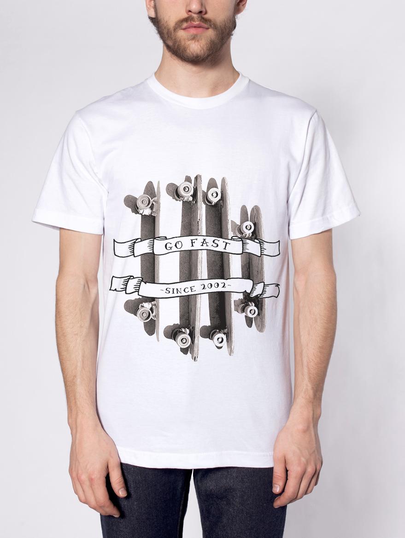 T-Shirts 2014/2015