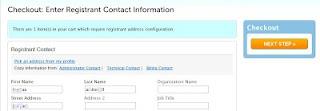 Beli Domain Dengan Saldo Paypal Tanpa Verifikasi