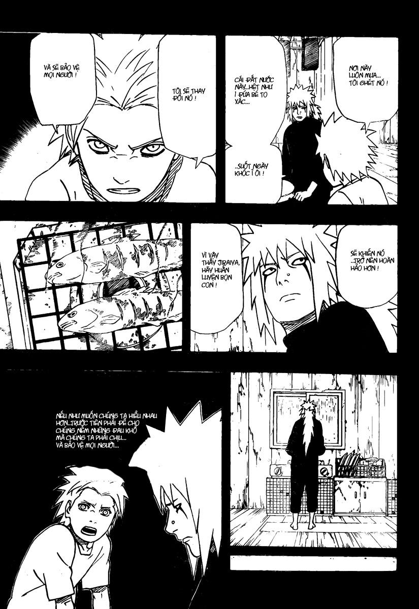Naruto chap 372 Trang 14 - Mangak.info