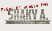 Shaky A Design Team