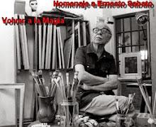 Homenaje a Ernesto Sabato
