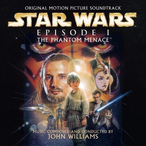 Download - trilha sonora - star wars episodio i e ii