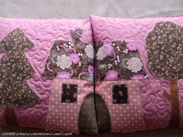 Детские подушки, покрывала и одеяла