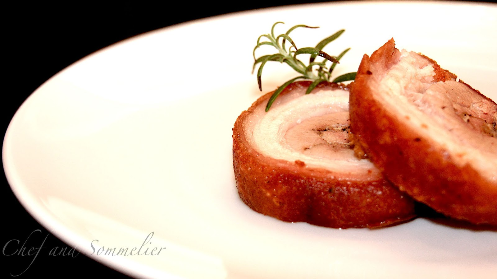 deep fried sous vide 36 hour all belly porchetta porchetta porchetta ...