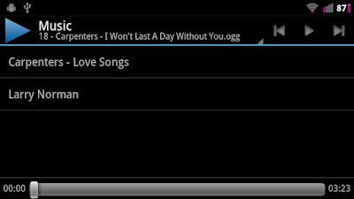 Clean Music Player .Apk 2.2.0 Android [Full] [Gratis]