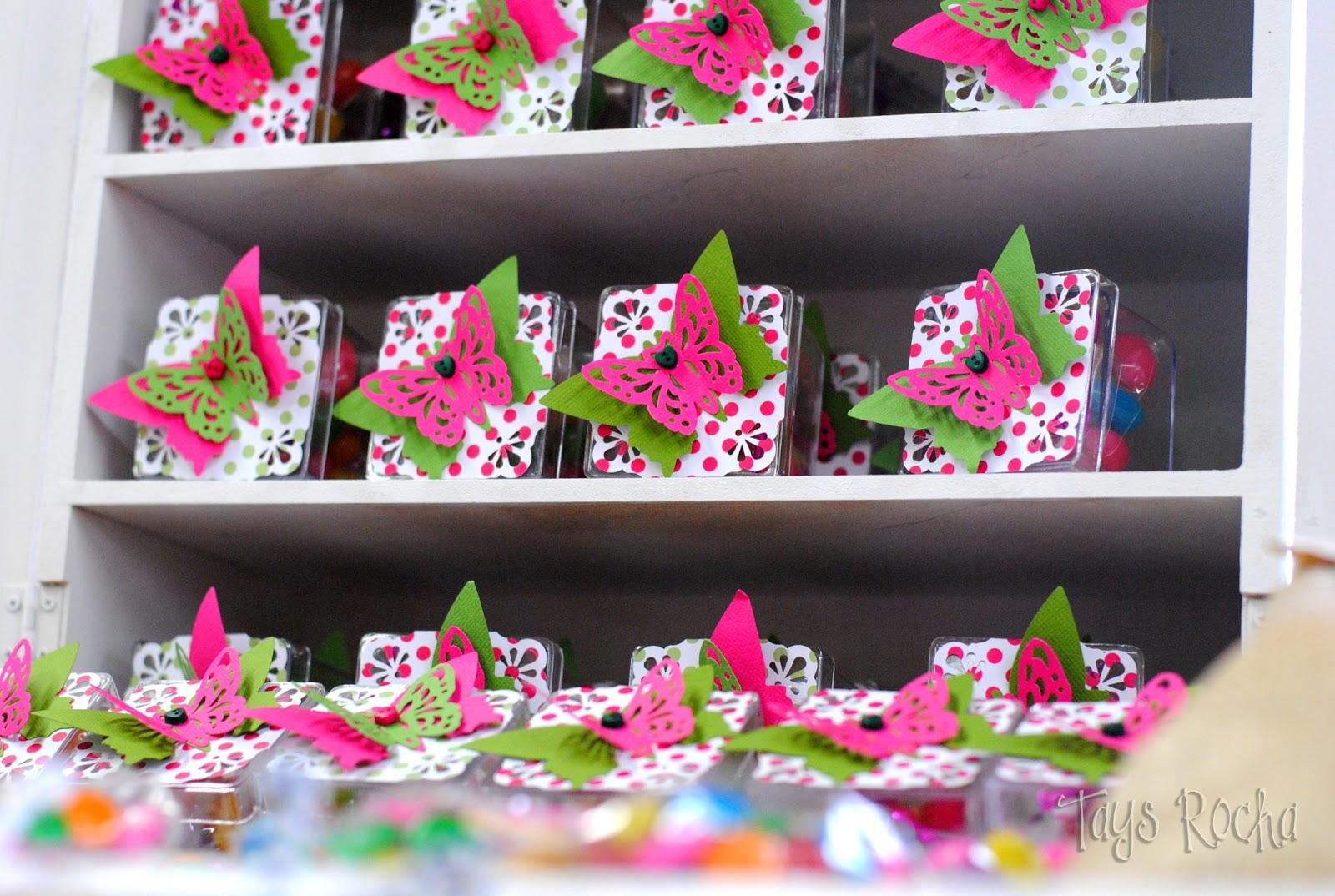 decoracao infantil jardim das borboletas:Essas borboletas mais fofas do mundo são uma ideia que eu sempre