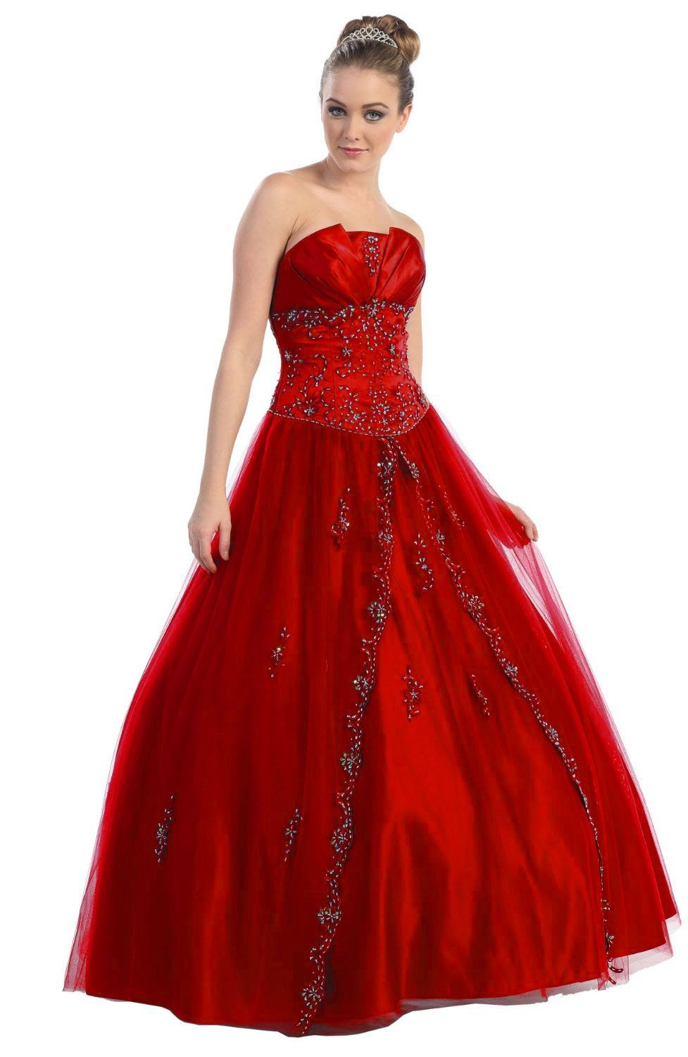 Non traditional wedding dresses for Dresses for reception weddings