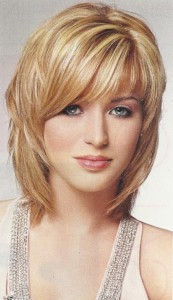 LAYERED HAIRCUTS FOR LONG HAIRS: Chin length hairstyles 2013 ...