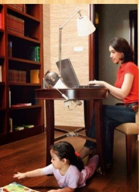 IRT Sukses dapet income 5jt/bln hanya di rumah