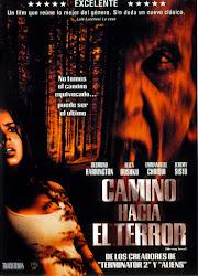 Camino Hacia el Terror / Camino Sangriento / Km 666: Desvío al infierno Poster