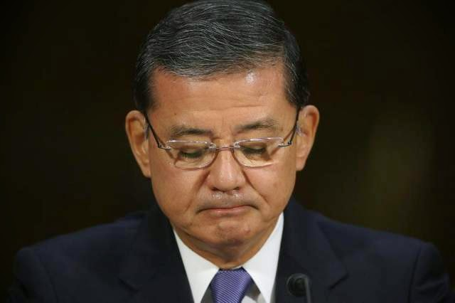 Military News - Shinseki: VA 'must do better' on patient care