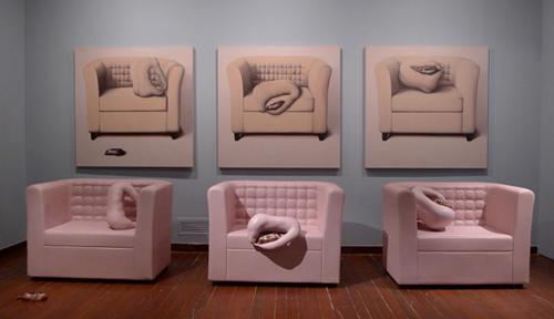 近代美術と現代美術