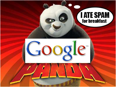 8 Points To Safeguard Shield To Website & Blog From Recent Google Panda 3.4