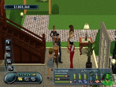 Playboy The Mansion For PC Full RIP (2)