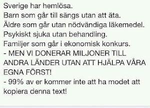 Sverige Vakna!