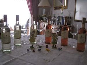 Geeignete Sommerweine von Deinhard