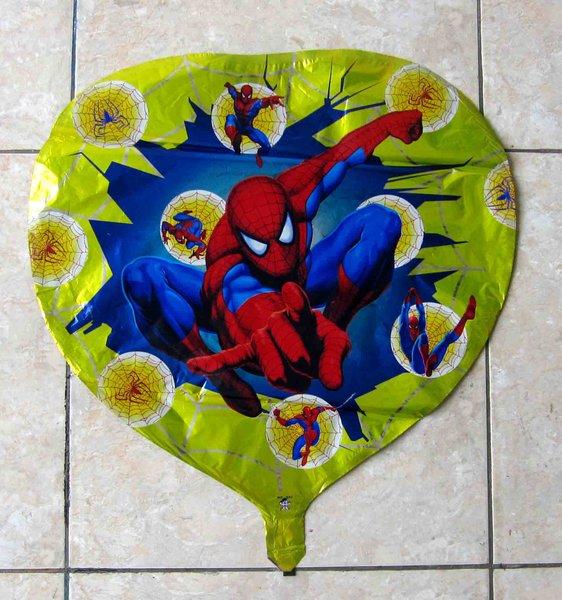 Balon dekorasi Foil