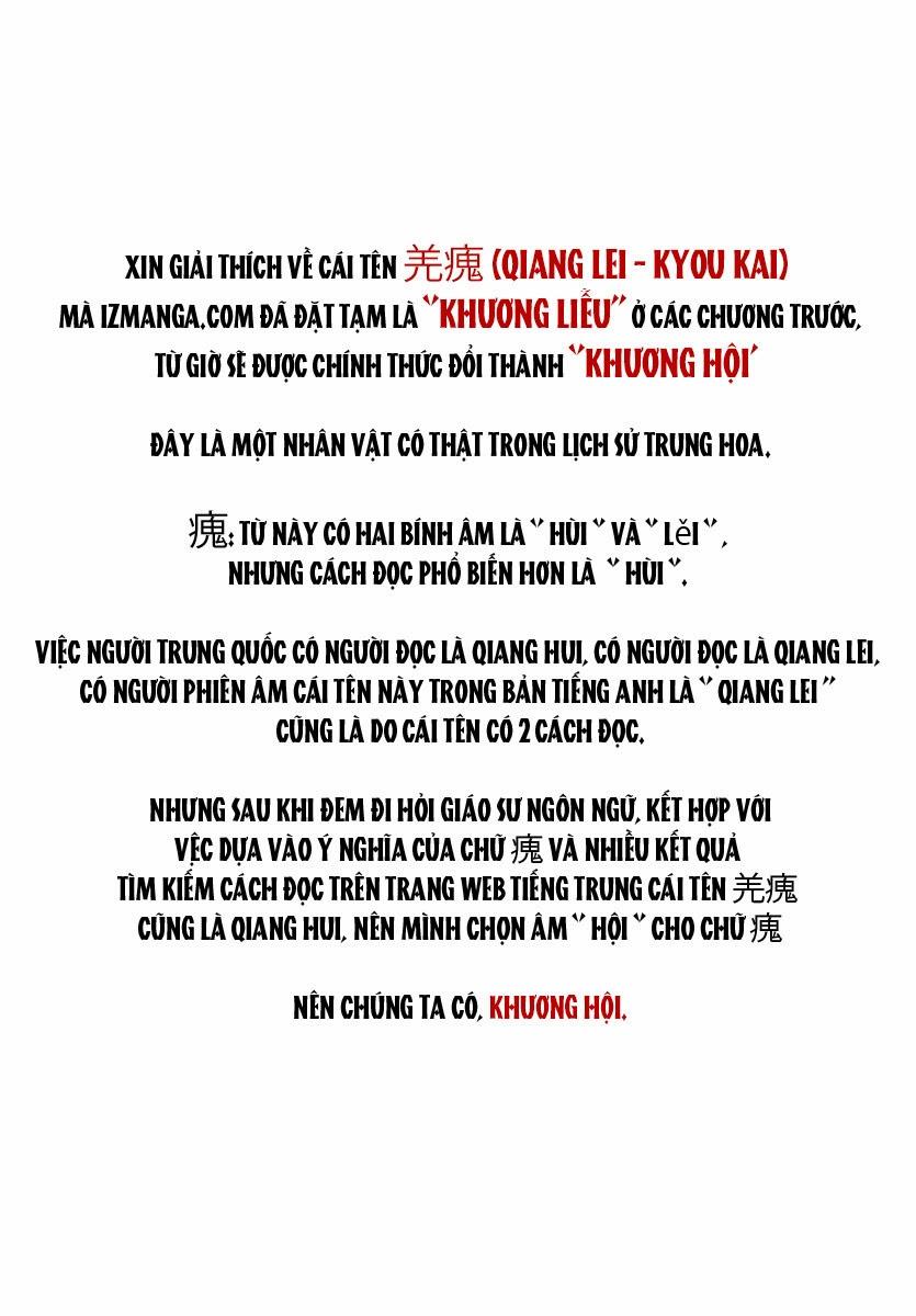 Kingdom – Vương Giả Thiên Hạ chap 57 Trang 20 - Mangak.info