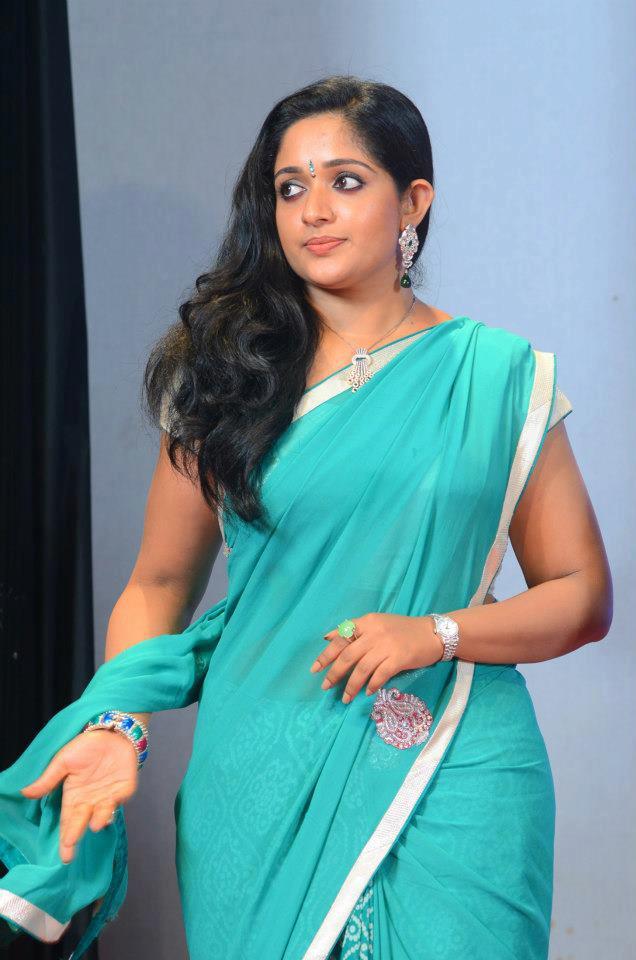 Kavya Madhavan In Sare...