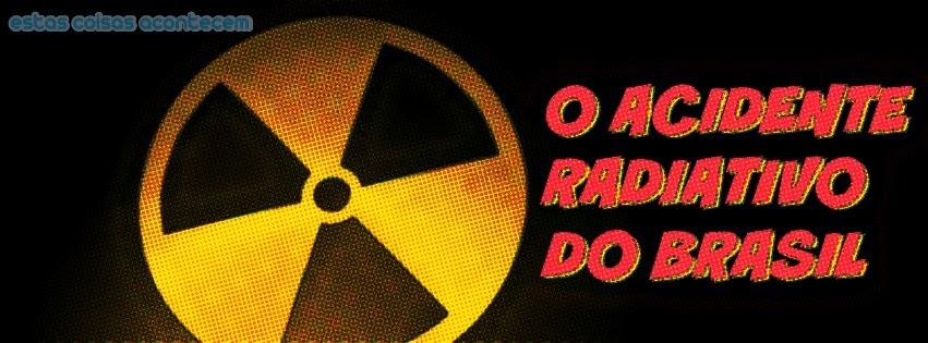 contaminação por radioatividade