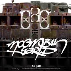 MOOMBAH YARD VOL.2