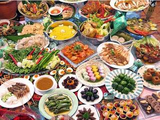 Makanan Favorit untuk Berbuka Puasa di Bulan Ramadhan