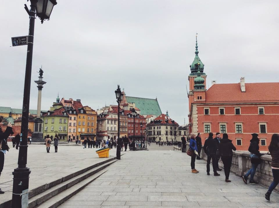 33. Warszawa, Gdańsk, Bath&Body Works, Victoria's Secret i inne!