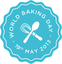 World Baking Day May 19th 2013