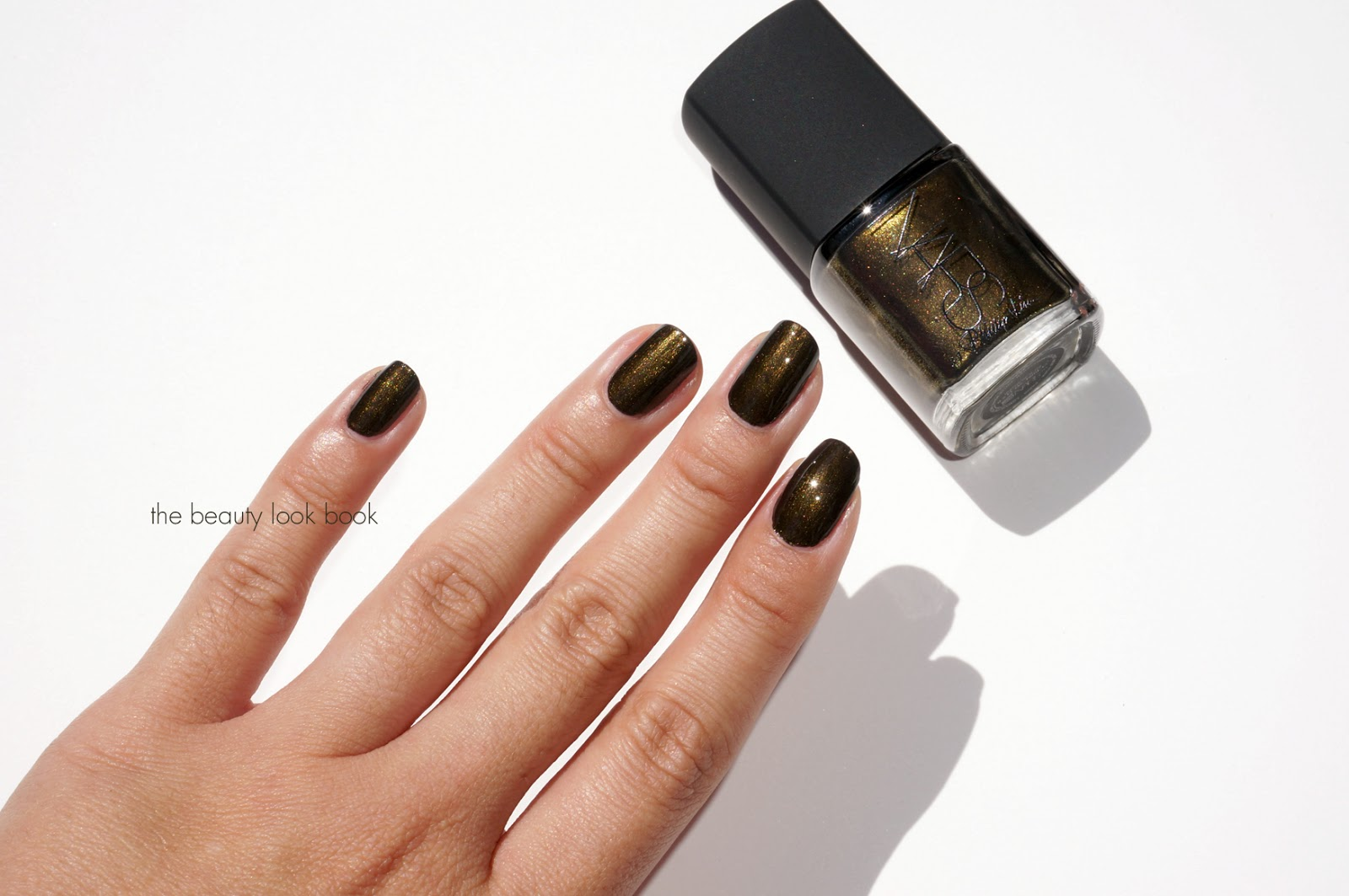 3.1 Phillip Lim for NARS | Crossroads, Other Side and Insidious Nail ...