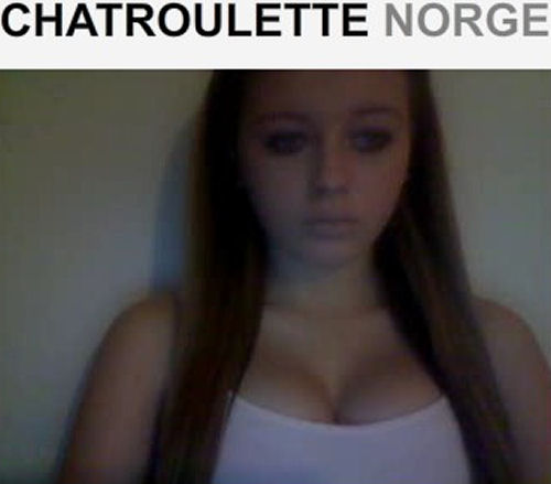 norge chatroulette escorts norge